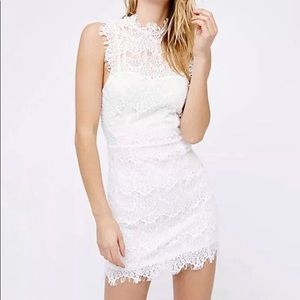 Free People Lace Dress! NWT!
